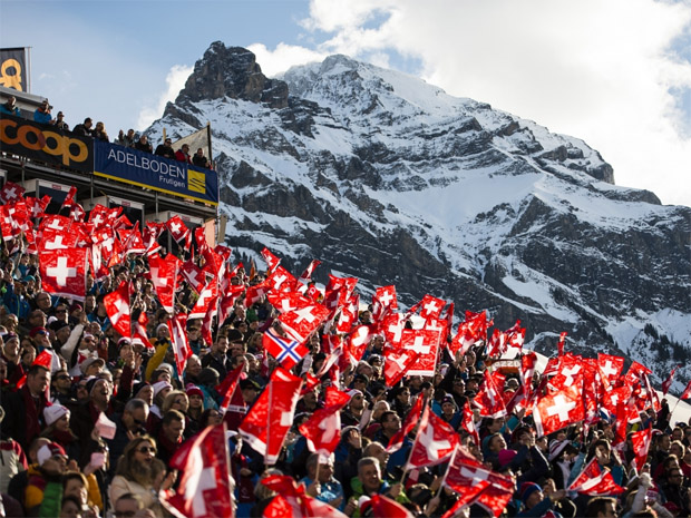 © weltcup-adelboden.ch / Adelboden-News: Heute Abend geht's los mit dem Skifest!