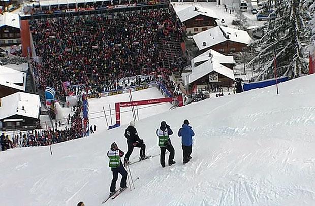 Adelboden - Ein Klassiker im Skiweltcup-Kalender