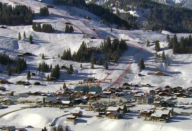 FIS erteilt grünes Licht für Rennen in Adelboden