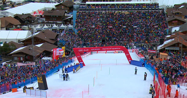 LIVE: Slalom der Herren in Adelboden 2021 - Vorbericht, Startliste und Liveticker - Startzeiten: 10.30 / 13.30 Uhr