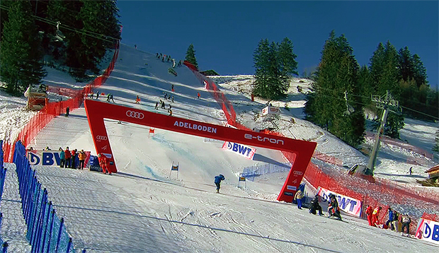 LIVE: 2. Riesentorlauf von Adelboden 2021 - Vorbericht, Startliste und Liveticker
