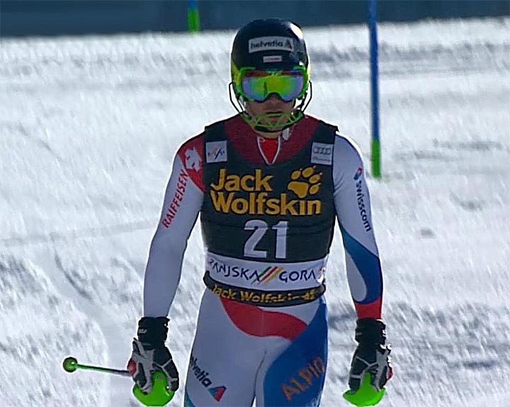 Luca Aerni (SUI)