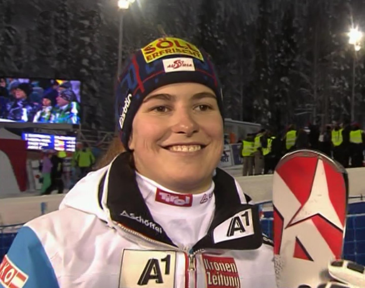 Christina Ager (AUT)