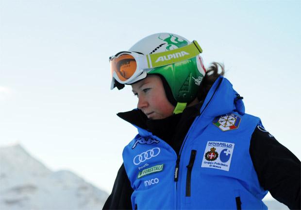 © Archivio FISI / Lisa Magdalena Agerer kehrt wieder zurück und will kein EC-Rennen auslassen