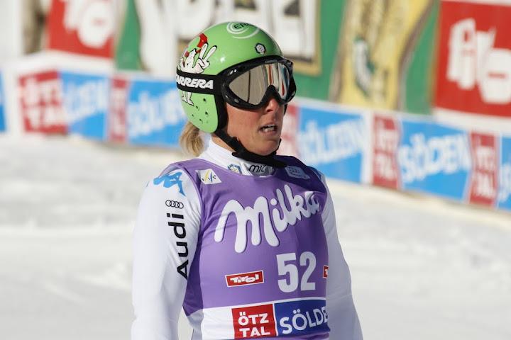 © Gerwig Löffelholz / Camilla Alfieri beendet Karriere