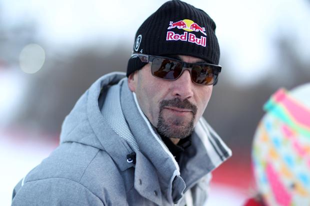 """Luc Alphand im Skiweltcup.TV-Interview: """"Ich habe die DNA der Geschwindigkeit im Blut"""" (Foto: gpsperformance)"""