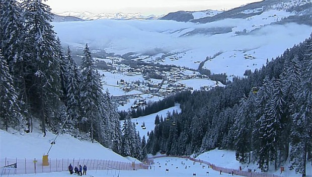 Alta Badia - Südtiroler Ski Tage