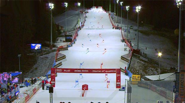 FIS Rat: Parallel-Weltcup ab der Saison 2020/2021 mit eigener Auftaktveranstaltung