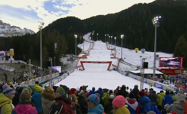 Alta Badia: Slalom auf der Gran Risa soll Parallelrennen ersetzen