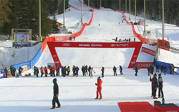 LIVE: Slalom der Herren in Alta Badia 2020 - Vorbericht, Startliste und Liveticker