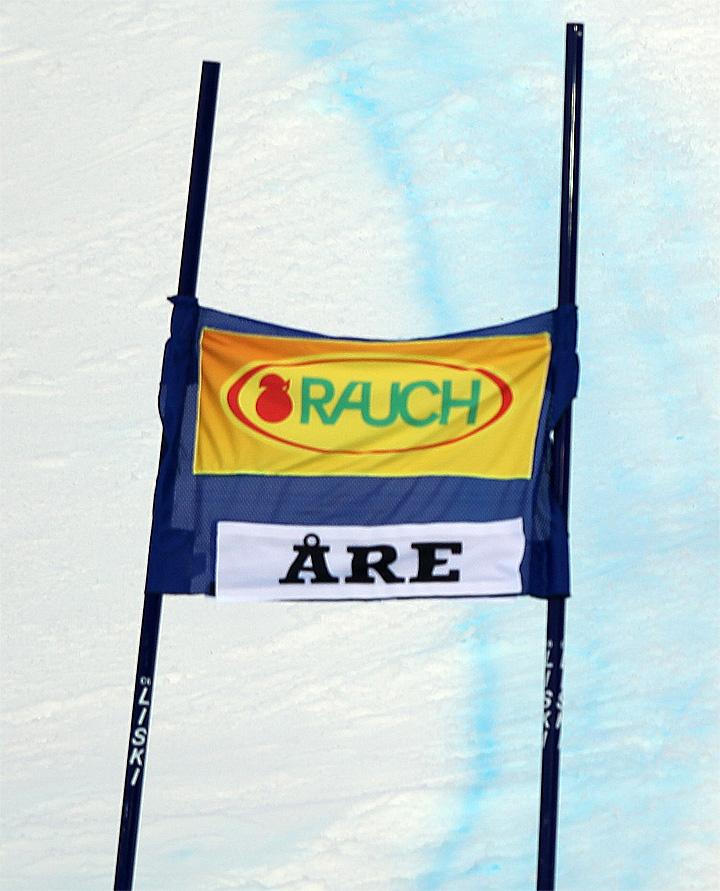 Are ist bereit für die Skiweltcup Damen