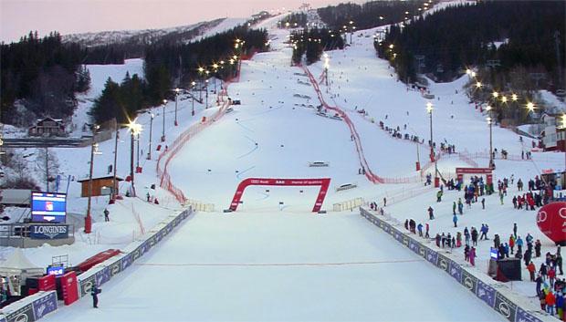 FIS SKI NEWS: Ein erster Blick zum Weltcupfinale nach Åre (SWE)