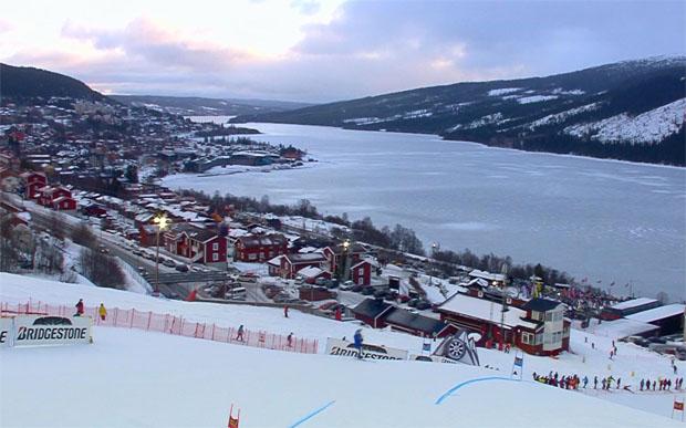 Swiss-Ski-News: Die alpine Ski-WM in Åre steht vor der Tür