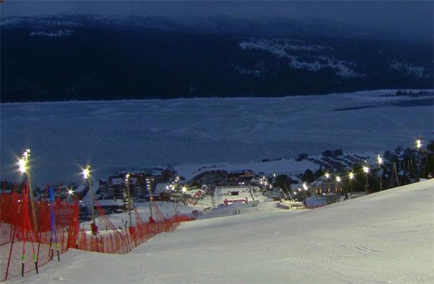 LIVE: Slalom der Damen in Åre, Vorbericht, Startliste und Liveticker