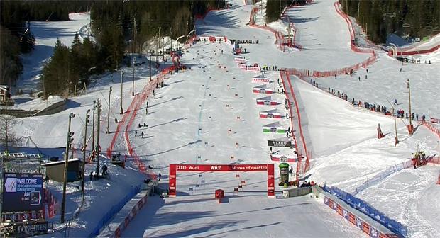 LIVE: Parallel-Slalom der Damen in Aare 2020, Vorbericht, Startliste und Liveticker (inkl. Qualifikation)