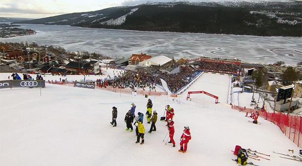 SKI WM 2019: WM-Slalom der Herren in Are, Vorbericht, Startliste und Liveticker