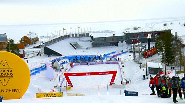 LIVE: 2. Slalom der Damen in Åre 2021 am Samstag, Vorbericht, Startliste und Liveticker - Startzeiten: 10.30/13.45 Uhr