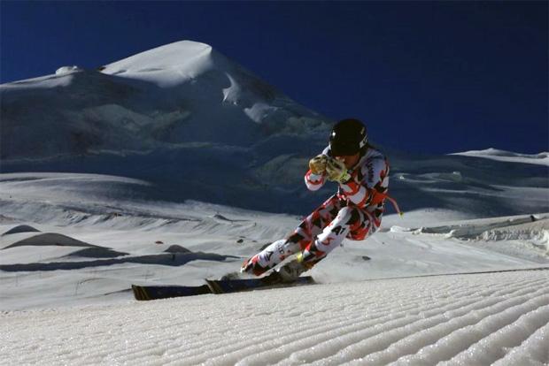 """Sebastian Arzt im Skiweltcup.TV-Interview: """"In Österreich gehörst du erst nach einem Abfahrtssieg zur Elite!"""" (Foto: Sebastian Arzt)"""