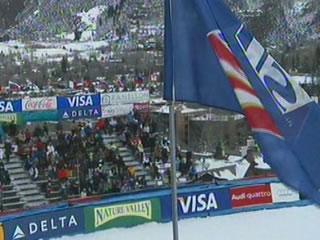 Aspen ist bereit für die Ski Weltcup Damen