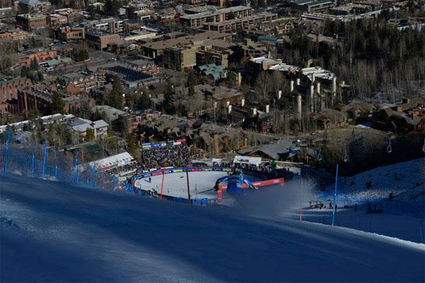 FIS Alpine Weltcup Tour / Geografischer und sporthistorischer Exkurs: Wo liegt Aspen?
