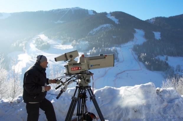 © ORF / Skiweltcup-Übertragungen im ORF weiter gesichert