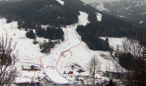 LIVE: Abfahrt der Damen in Bad Kleinkirchheim 2018 - Vorbericht, Startliste und Liveticker
