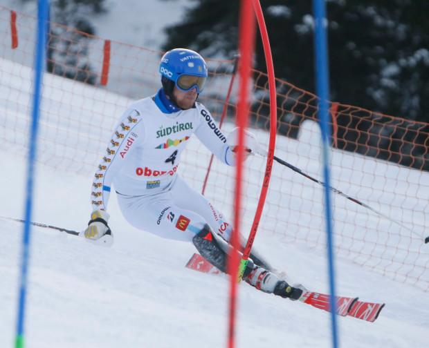 ©  Europacup Obereggen / Titelverteidiger Axel Baeck