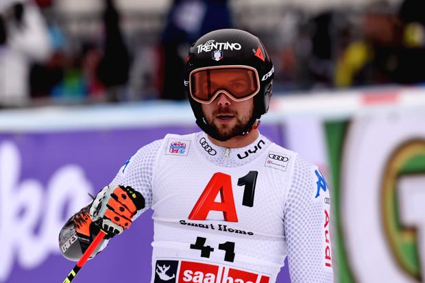 Knieverletzung stoppt Andrea Ballerins Sölden-Pläne jäh (Foto: Arichivo FISI / Marco Tacca / Pentaphoto)