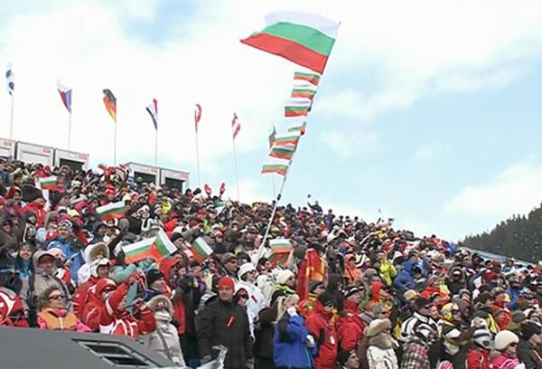 Bansko freut sich auf die Ski Weltcup Damen