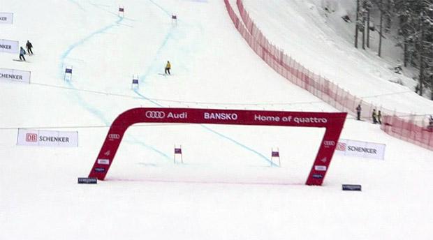 LIVE: Super-G der Damen am Samstag in Bansko - Vorbericht, Startliste und Liveticker