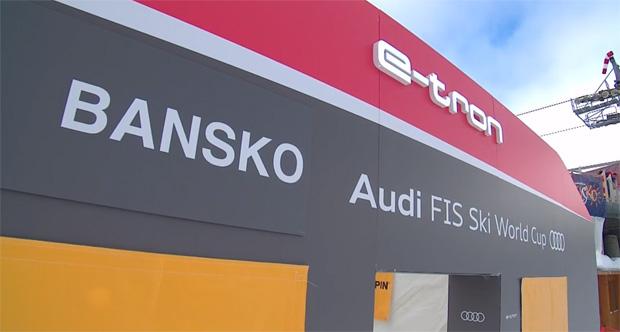 Kein Super-G in Bansko – Henrik Kristoffersen muss auf Super-G-Debüt warten