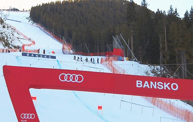 wiss-Ski News: Selektionen für die Junioren-WM 2021 in Bansko