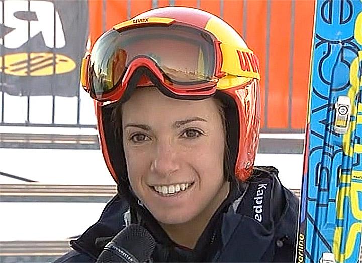Marta Bassino  (ITA)