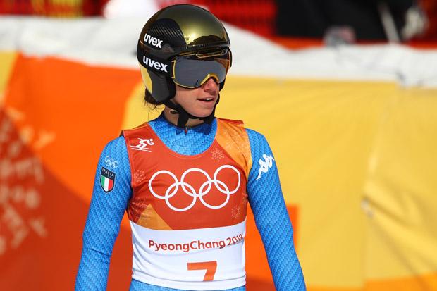 © Archivio FISI /  Marta Bassino, der Juwel im italienischen Skiteam