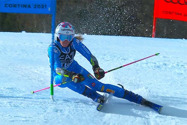 Ski WM 2021 LIVE: Riesenslalom der Damen in Cortina d'Ampezzo, Vorbericht, Startliste und Liveticker - Startzeiten: 10.00 / 13.30 Uhr
