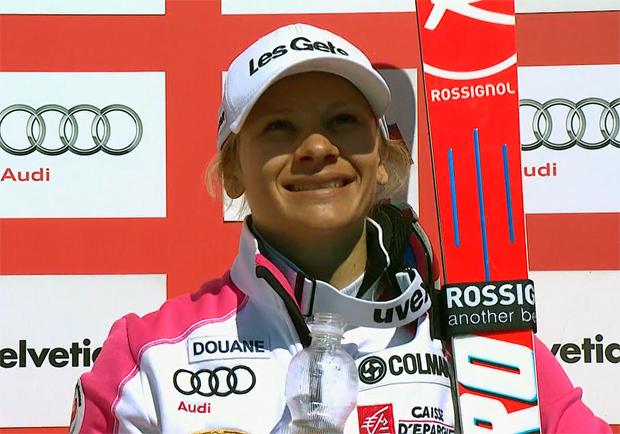 Adeline Baud Mugnier (FRA)