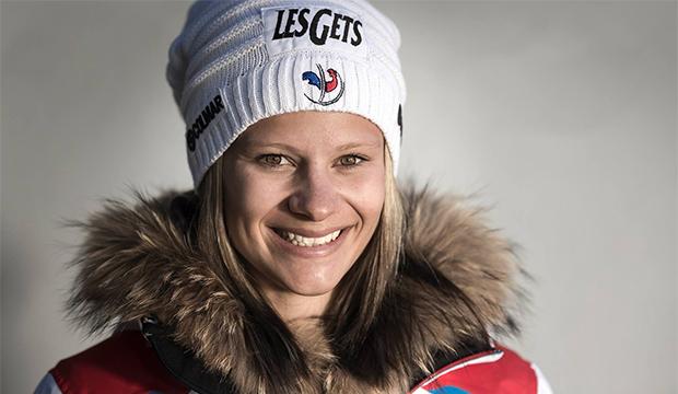 Adeline Baud Mugnier beendet ihre Ski Weltcup Karriere (Foto: © Adeline Baud Mugnier / Facebook)
