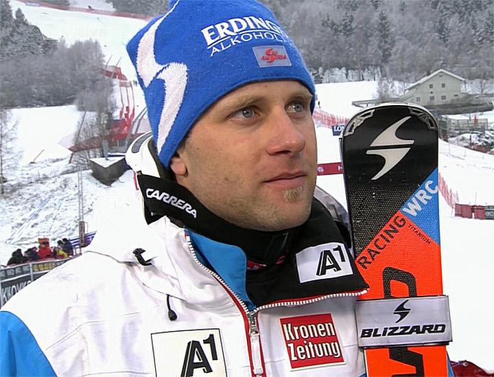 Romed Baumann (AUT)