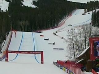 Beaver Creek ist bereit für den Ski Weltcup