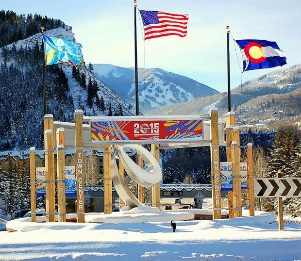 © facebook - Vail Beaver Creek 2015 / Ski-WM 2015: Skifans aufgepasst, in einem Monat geht's los!