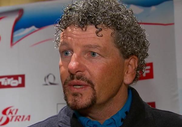 ÖSV Cheftrainer Mathias Berthold