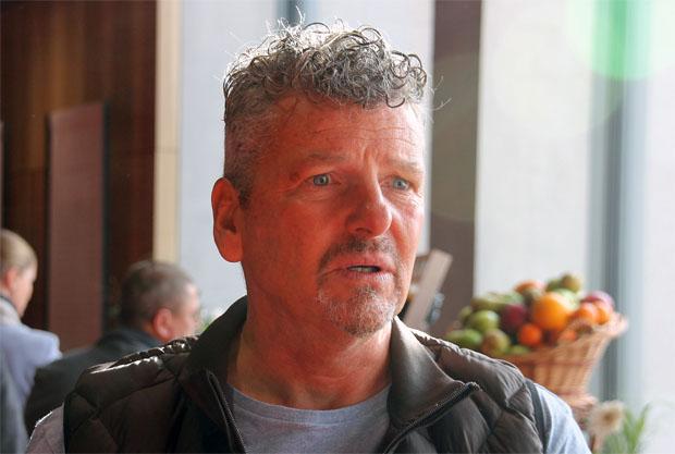 DSV Herren Cheftrainer Mathias Berthold (Foto: Skiweltcup.TV / Walter Schmid)