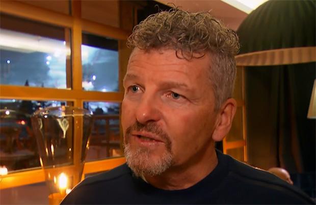 """Mathias Berthold: """"Das DSV-Speed-Team ist auch nach den Olympischen Spielen hoch motiviert"""""""
