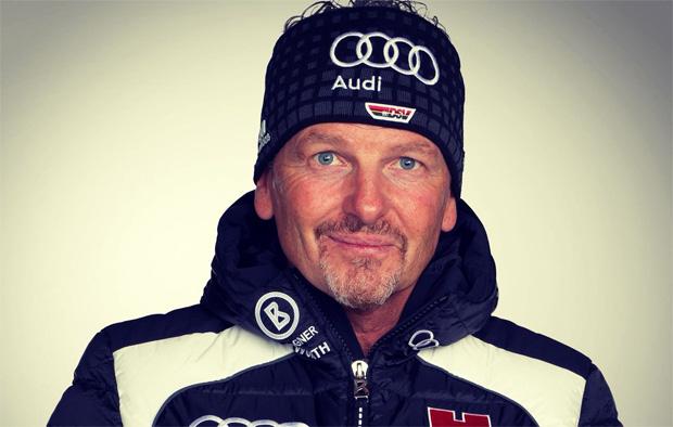 """Mathias Berthold im Skiweltcup.TV-Interview: """"Es ist noch nicht alles Gold was glänzt"""" (Foto: Mathias Berthold / DSV)"""