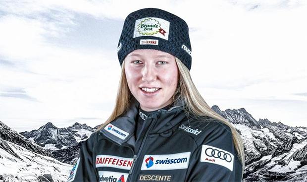 Swiss-Ski News: Rücktritt von Chiara Bissig (Foto: © Chiara Bissig/Swiss-Ski.ch)