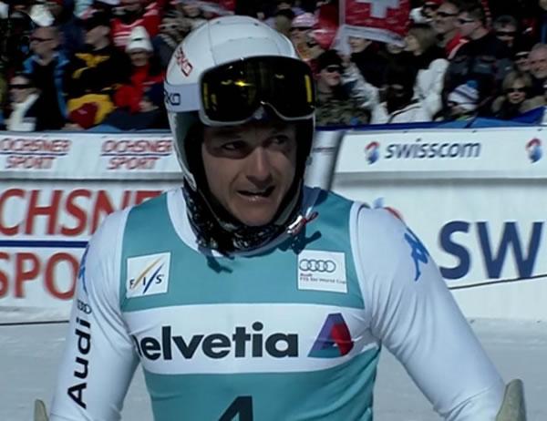 Massimiliano Blardone