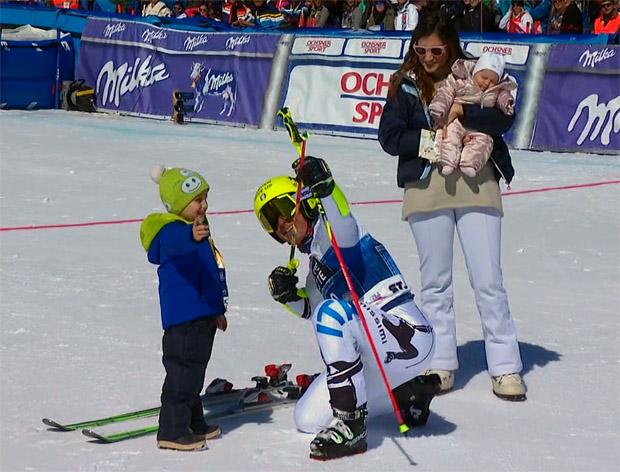 "Massimiliano Blardone sagt dem Skiweltcup ""Ciao"""
