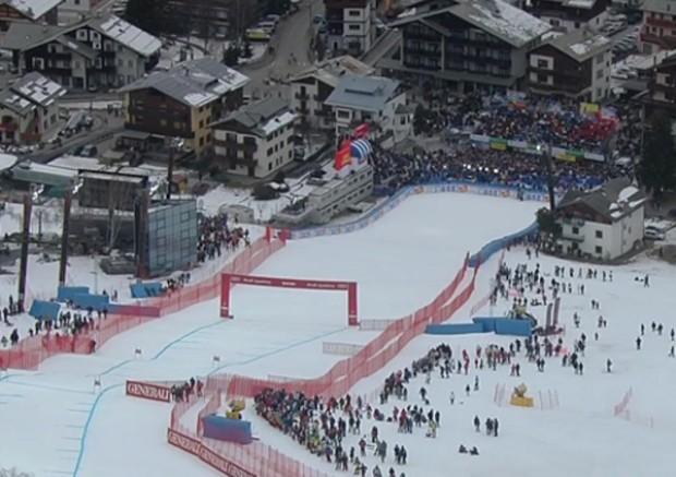 Bormio verabschiedet sich aus dem Weltcup-Kalender