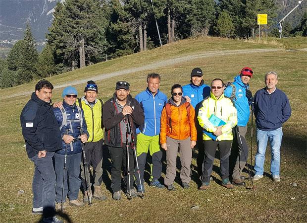 In Bormio steigt die Vorfreude auf die Weltcup-Rückkehr (Foto: Bormio Ski World Cup / Facebook)