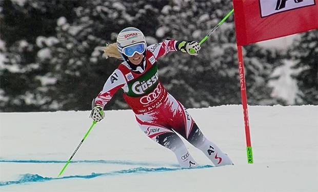 Eva Maria Brem (AUT)